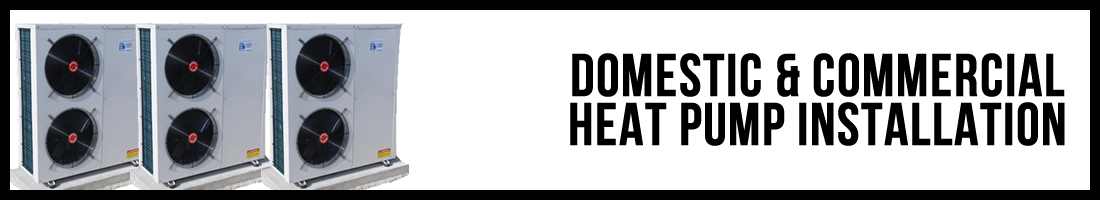 Heat pumps Hertfordshire.