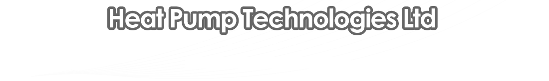 Heat Pump Technologies Ltd Hertfordshire